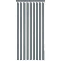 Fabric 150x180cm (242851) Lamellgardin Bredd 150 cm Längd 180 cm