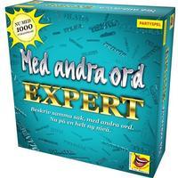 ALF Med Andra Ord Expert (Svenska)