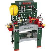 Bosch Arbejdsbænk Deluxe