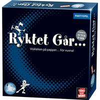 Wow Ryktet Går After Dark (Svenska)