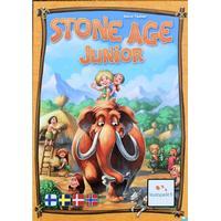 Lautapelit Stone Age Junior