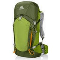 Gregory Zulu 35 - Moss Green (6258ZUL35)
