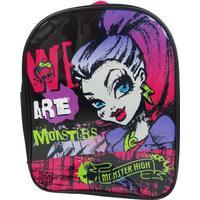 monster high ryggsäck ellos