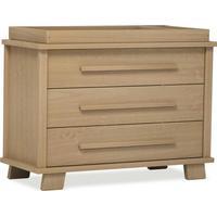Boori Urbane Lucia 3 Drawer Dresser with Changer Tray