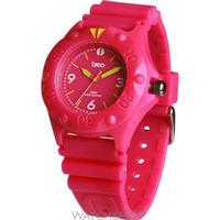 Watch Shop Mens Breo Pressure Pink Watch B-TI-PRS3