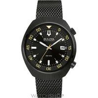 Watch Shop Mens Bulova Accutron II Lobster Watch 98B247