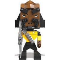 Mega Bloks Kubros Star Trek Worf