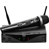 AKG WMS420 Vocal Set Upptagningsförmåga Supercardioid