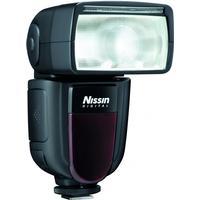 Nissin Di700A for Fujifilm