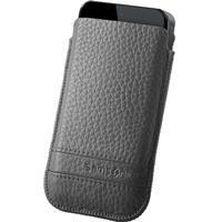 Samsonite Slim Classic Leather Sleeve (iPhone 5/5S/SE)