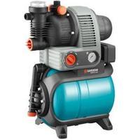 Gardena Comfort Pressure Tank Unit 4000/5 eco
