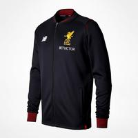 New Balance Liverpool FC Walkout Jacket Sr
