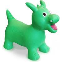 Hippychick Happy Hopperz - Green Dino