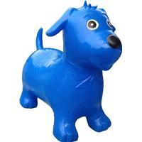 Hippychick Happy Hopperz - Blue Dog