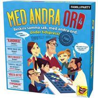 ALF Med Andra Ord 4 (Svenska)