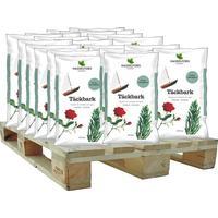 Hasselfors Garden Cover Bark 40L 48 pack