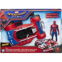 Hasbro Spider-Man Homecoming Spider-Man with Spider Racer B9703