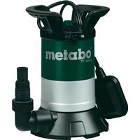 Metabo Clear Water Submersible Pump TP 13000 S