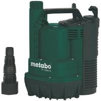 Metabo Clear Water Submersible Pump TP 12000 SI