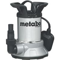Metabo Clear Water Submersible Pump TP 6600 SN