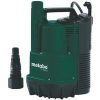 Metabo Clear Water Submersible Pump TP 7500 SI