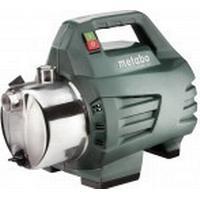 Metabo Inox Garden Pump P 4500