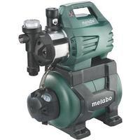 Metabo Inox Domestic Waterworks HWWI 3500/25