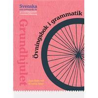 Grundhjulet - övningsbok i grammatik (Häftad, 2016)