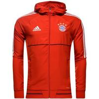 Adidas Bayern FC Munchen Presentation Jacket