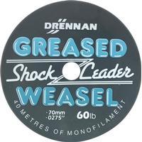 Drennan Weasel Shock Leader 0.58mm 40m