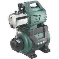 Metabo Inox Domestic Waterworks HWW 6000/25