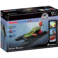 Fischertechnik Solar Power 533875