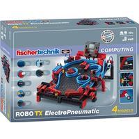 Fischertechnik Robo TXT Electro Pneumatic 516186