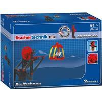 Fischertechnik Cable Cars 41859