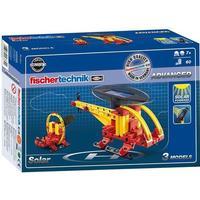 Fischertechnik Solar 520396
