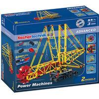 Fischertechnik Power Machines 520398