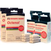 Mosquito Magnet Octenol 3 Pack Large