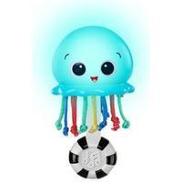 Baby Einstein musikrangle - Ocean Glow Sensory Shaker Musikrangle der stimulerer din baby med farveskiftende lys og melodier