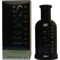 Hugo Boss Boss Bottled Night After Shave 100ml