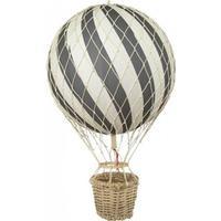 Filibabba luftballon, alloy grey - 20 cm