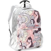 Gapkids &#124 Disney Princess Roller Backpack - Princess