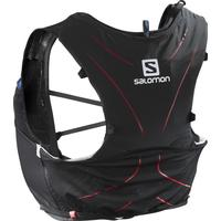 Salomon Adv Skin 5 Set - Black (392677)