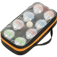 Geologic Petanque Colour Boules Set of 8