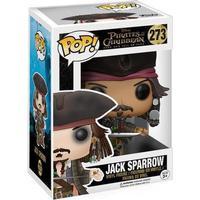 Funko Pop! Disney Pirates of the Caribbean Jack Sparrow
