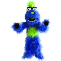 The Puppet Company Blue Monsters