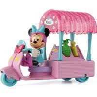 IMC TOYS Smoothies Cart Minnie