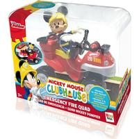 IMC TOYS Mickey Mouse Club House Emergency Fire Quad