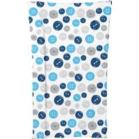 Kit for Kids Buttons Changing Mat