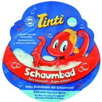 Tinti Skumbad, rød