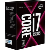 Intel Core i7 7740X 4.30GHz, Box